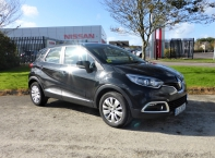 Life 1.5 Dci (Randles Tralee)