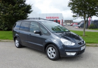 2.0 Tdci Automatic 7 Seater..