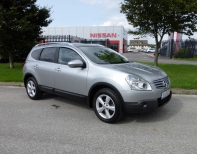 1.5 DCI +2 7 Seater (RANDLES TRALEE)