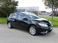 1.5 DCI XE (RANDLES TRALEE)