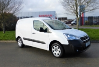 1.6HDI Active 3 Seater