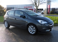 1.4 SC AUTOMATIC (RANDLES TRALEE)