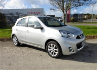 1.2 AUTOMATIC (RANDLES TRALEE) ONLY 7,000KMS.